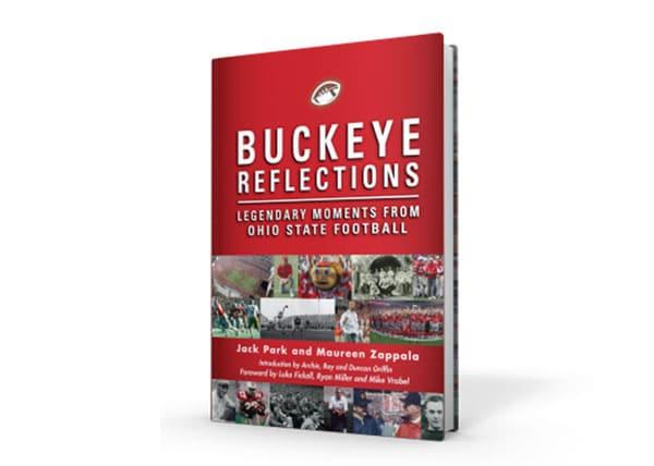 Buckeye Reflections book cover