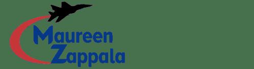 Maureen Zappala logo