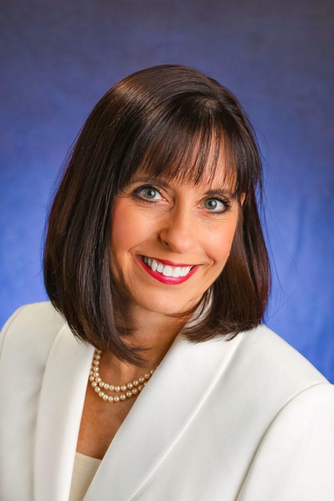 Maureen Zappala professional speaker.