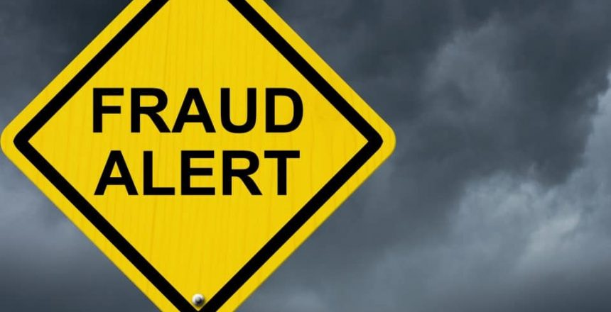 Imposter Syndrome background on fraud alert