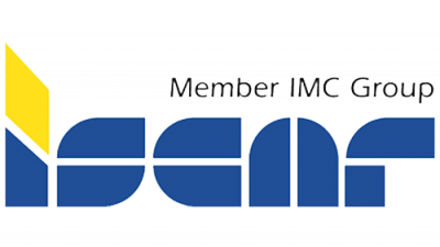 Member IMC Group logo